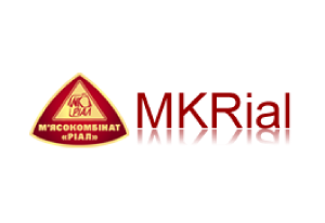 MK Rial  Meat Processing Plant
